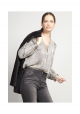 JEANS  GRIS OSCURO